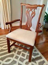 Maple Dining Chair Maple Dining Chairs Ebay