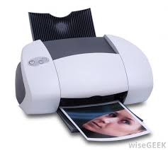 should i buy a inkjet or a laser printer with pictures