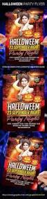 the 25 best halloween party flyer ideas on pinterest flyers