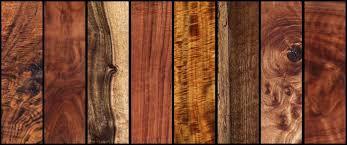black walnut stair parts wood stairs