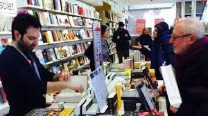 libreria libraccio brescia libraio per un giorno torna l iniziativa di ibs libraccio cosa