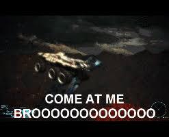 Mass Text Meme - i m the mako mass effect know your meme