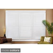 Alabaster Blinds Vertical Alabaster Textured Window Blind Free Shipping On Orders