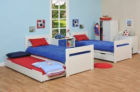 Kid Bed Frames Bedroom Gorgeous Image Of Colorful Kid Bedroom Decoration Using