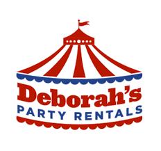 party rent deborah s party rentals birmingham event rentals deborah s