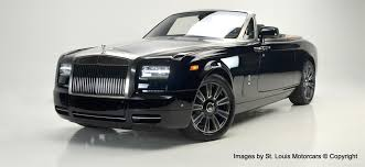 rolls royce logo png stock 75420r new 2017 rolls royce phantom st louis missouri