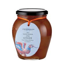 ginger in syrup amphora 700g fortnum u0026 mason