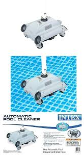 intex pool vacuum cleaner instructions filtration accessories