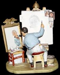 20 best norman rockwell images on norman rockwell