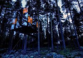 tree hotel sweden treehotel