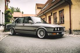 stance bmw e30 hartge bmw e28 tuning 7 tuning