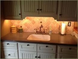 kitchen cabinet lights lowes