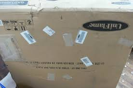 Lp Gas Firepit Usa Pawnshop Uniflame Slate Tile Propane Gas Pit