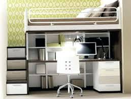 Bunk Beds With Desk Underneath Ikea Bed With Desk Image Of Bunk Bed With Desk And Drawers