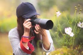 Resume For Photographer Photographer Resume Example