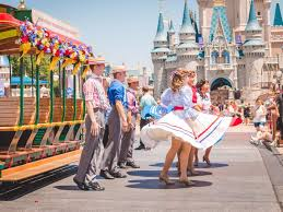 here are 21 things you didn t about the disney parks insider