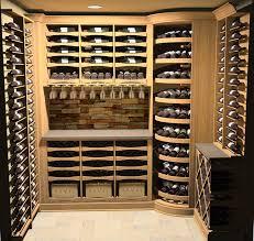 revel u0027s wine cellar design niche