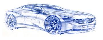peugeot exalt concept peugeot exalt design sketch car body design