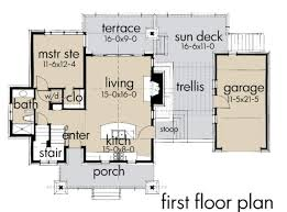 7 ideal small house floor plans under 1 000 square feet