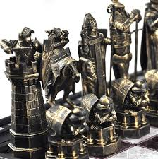 Nice Chess Sets by Amazon Com Harry Potter Final Challenge Chess Set Toys U0026 Games