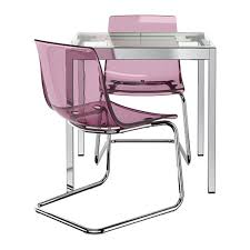 Chaise Transparente Ikea by Decoration Table Transparente Ikea 06171202 Table Transparente Ikea