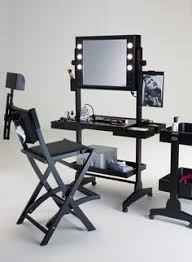 portable hair and makeup stations size makeup hair mobile station painting and