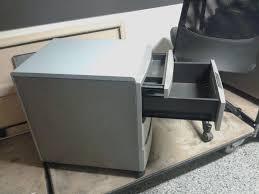 caisson metallique de bureau caissons de bureau occasion annonces achat et vente de caissons