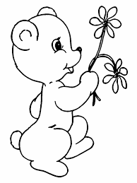 valentine flowers coloring pages realistic coloring pages