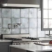 mirror backsplash diy backsplash u2013 11 outstanding tile options