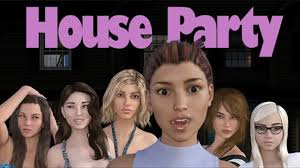 house party game house party how the sex game returned to steam fanatical