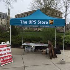 Evanston Awning The Ups Store 29 Reviews Shipping Centers 1555 Sherman Ave