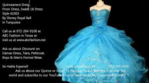 sweet 16 cinderella theme 41003 turquoise disney s royal quinceanera dress sweet 16