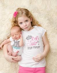 matching sibling shirt set big to a mister and
