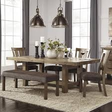 agreeable dining room set come with grey dining chair combine wood