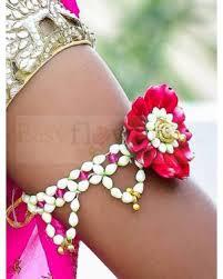 wedding flowers jewellery fresh flower jewellery pune wedding bridal mehndi floral jewelry