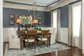 Blue Dining Room 15 Dining Room Color Ideas For Fall Hgtv U0027s Decorating U0026 Design