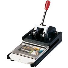 wholesale photo cutters and punches interchangeable die cutter