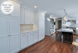 Kitchen Cabinets Shaker Style White Cabinet Awesome Shaker Style Cabinets Design White Kitchen