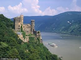 river cruises the rhine on a and