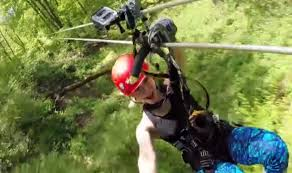 Treetop Canopy Tours by Enter To Win 4 Passes For 2016 Tree Frog Canopy Tours