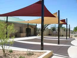 exteriors patio sun shades ideas family patio decorations for