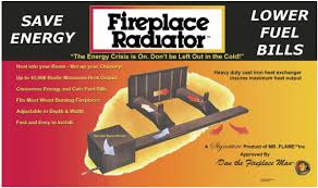 new mr flame 55322 fireplace radiator w right motor placement ebay