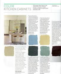 Order Kitchen Cabinets by Cottage Modern The Right Colors For Your Kitchen Cabinets U0026 My