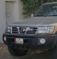 nissan pathfinder qatar 2015 patrol vtc 2004 qatar living
