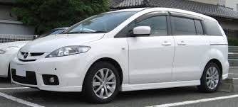 mazda 2009 file 2nd generation mazda premacy jpg wikimedia commons