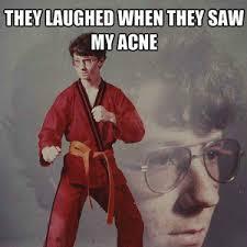 Karate Kid Meme - karate kid kyle by hitler666 meme center