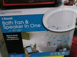 bath fan and speaker in one new and used bluetooth speakers for sale in murrieta ca offerup