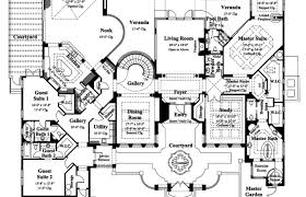 mansion home floor plans awesome mansion house floor plans blueprints bedroom mansions