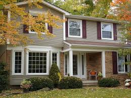 Bay And Bow Windows Prices Bay Window Styles Exterior Vinyl Siding Bay Window