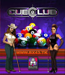 cue club free download